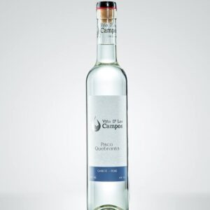 Pisco Quebranta 750 ml