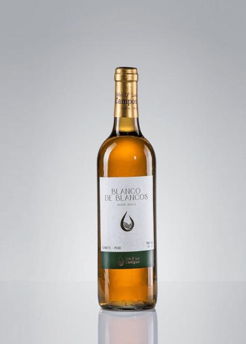 blanco de blancos viña de los campos